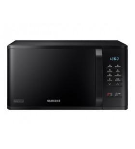 Samsung MS23K3513AK OL cuptoare cu microunde Pe blat Cuptor microunde solo 23 L 800 W Negru