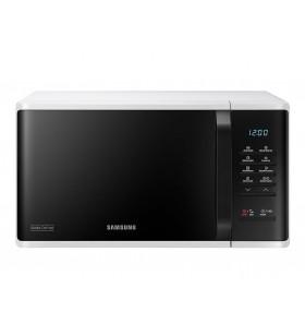 Samsung MW3500K Pe blat Cuptor microunde solo 23 L 800 W Alb