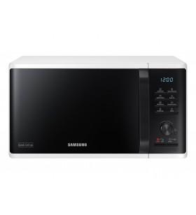 Samsung MS23K3515AW Pe blat Cuptor microunde solo 23 L 800 W Alb
