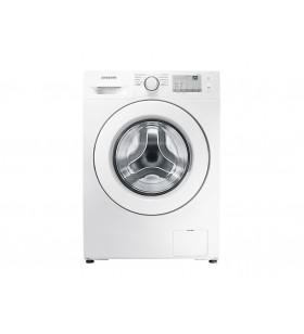 Samsung WW70J3283KW mașini de spălat De sine stătătoare Încărcare frontală Alb 7 kilograme 1200 RPM A+++