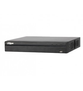 Dahua Technology NVR2108HS-4KS2 sistem de înregistrare pentru camere de supraveghere (NVR) 1U Negru