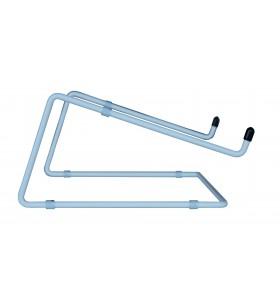 "R-Go Tools RGOSC020W suport notebook Stand notebook Alb 55,9 cm (22"")"