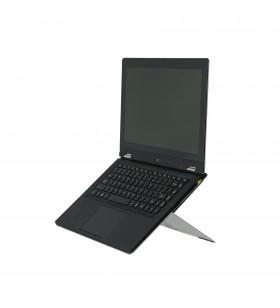 "R-Go Tools RGORIATSI suport notebook Argint 55,9 cm (22"")"