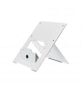 "R-Go Tools RGORISTWH suport notebook Alb 55,9 cm (22"")"