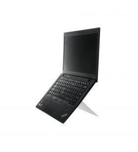 "R-Go Tools RGORIATWH suport notebook Alb 55,9 cm (22"")"