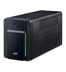 APC BX2200MI-GR surse neîntreruptibile de curent (UPS) Line-Interactive 2200 VA 1200 W 4 ieșire(i) AC