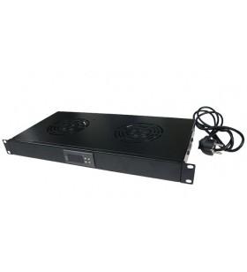 Intellinet I-CASE FAN-TC2 accesorii pentru carcase Panou ventilator