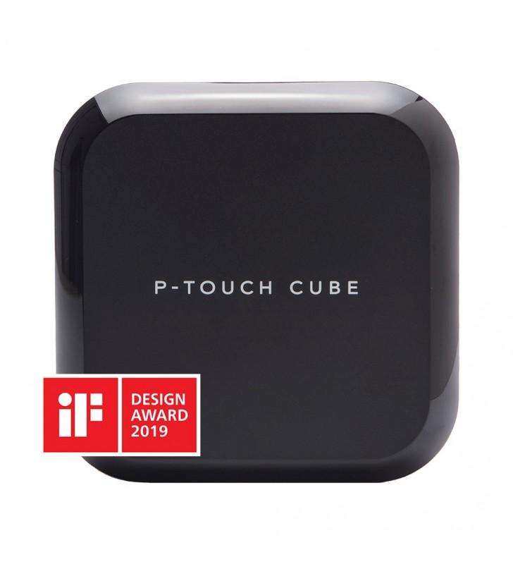 Brother PT-P710BT imprimante pentru etichete Direct termică 180 x 360 DPI Prin cablu & Wireless