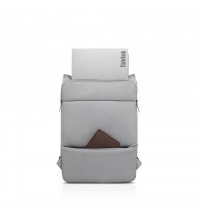 "Lenovo Urban Backpack genți pentru notebook-uri 39,6 cm (15.6"") Rucsac Gri"