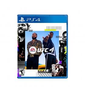 Sony UFC 4
