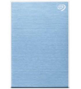 Seagate One Touch hard-disk-uri externe 5000 Giga Bites Albastru
