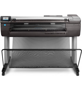 HP DesignJet T830-36-Zoll-Multifunktionsdrucker imprimante de format mare