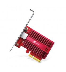 TP-LINK TX401 plăci de rețea Ethernet 10000 Mbit s Intern