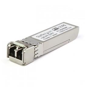 StarTech.com SFP10GSREMST module de emisie-recepție pentru rețele Fibră optică 10000 Mbit s SFP+ 850 nm