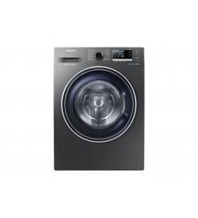 Samsung WW70J5246FX mașini de spălat De sine stătătoare Încărcare frontală Din oţel inoxidabil 7 kilograme 1200 RPM A+++