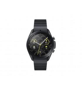 "Samsung Galaxy Watch3 SAMOLED 35,6 cm (14"") Negru GPS"