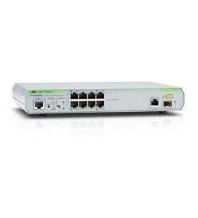 8 Port Managed Standalone...