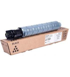 TONER CARTRIDGE BLACK MP C407