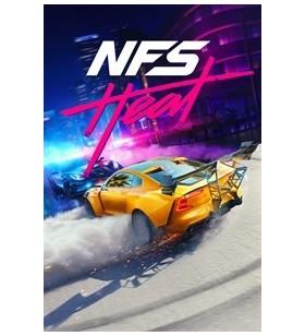 Microsoft Need for Speed Heat Xbox One De bază