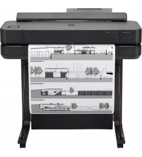HP Designjet T650 24-in imprimante de format mare Inkjet termală Culoare 2400 x 1200 DPI Ethernet LAN Wi-Fi