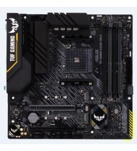 ASUS TUF GAMING B450M-PRO II Mufă AM4 micro-ATX AMD B450