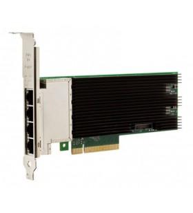 Intel X710T4 plăci de rețea Ethernet 10000 Mbit s Intern