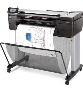 HP Designjet T830 24 imprimante de format mare Cu jet de cerneală Culoare 2400 x 1200 DPI Ethernet LAN Wi-Fi
