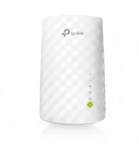TP-LINK RE220 repetoare de rețea Transmițător rețea 10,100 Mbit s