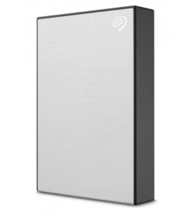 Seagate One Touch hard-disk-uri externe 2000 Giga Bites Argint