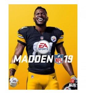 EA MADDEN NFL 19 XONE CZ/HU/RO