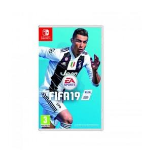 EA FIFA 19 SWITCH CZ/HU/RO