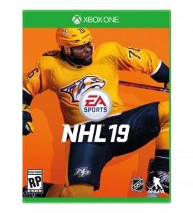 EA NHL 19 XONE HU/RO