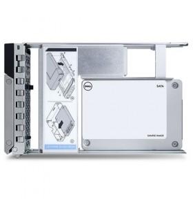 """DELL 400-BJSH unități SSD 2.5"""" 480 Giga Bites ATA III Serial"""