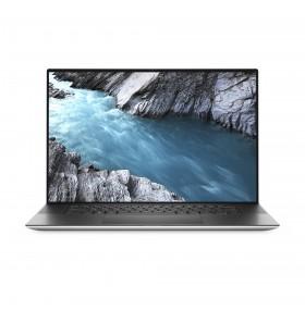 """DELL XPS 17 9700 Notebook Negru, Platină, Argint 43,2 cm (17"""") 3840 x 2400 Pixel Ecran tactil 10th gen Intel® Core™ i9 64 Giga"""