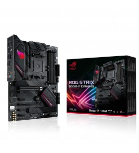 ASUS ROG STRIX B550-I GAMING Mufă AM4 mini ITX AMD B550
