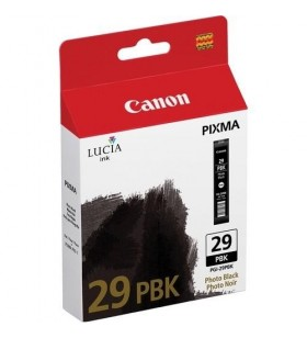 PGI-29 PBK/PHOTO BLACK INK...