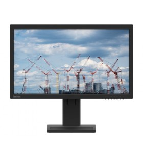 "Lenovo ThinkVision E22-20 54,6 cm (21.5"") 1920 x 1080 Pixel Full HD LED Negru"