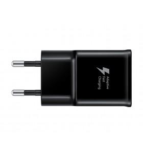 Samsung EP-TA20EBENGEU încărcătoare pentru dispozitive mobile De interior Negru