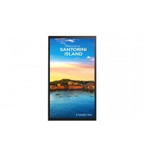 "LG 55XE4F Afișaj Semne 139,7 cm (55"") LED Full HD Panou informare digital de perete Negru Web OS"