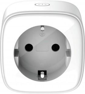 D-Link DSP-W218 priză smart Alb 3680 W