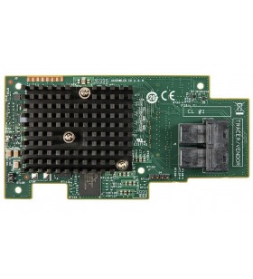 Intel RMS3CC080 interfețe RAID PCI Express x8 3.0 12 Gbit s