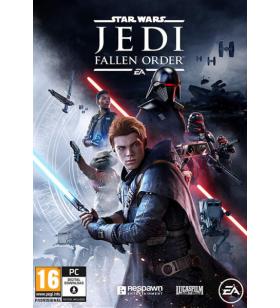 EA STAR WARS JEDI FALLEN...