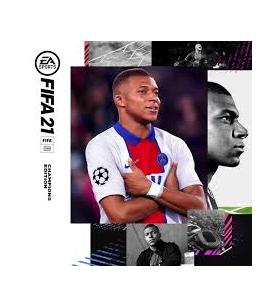 EA FIFA 21 NXT LVL PS5...