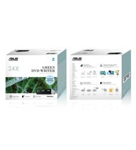 ASUS DRW-24D5MT unități optice Intern Negru DVD Super Multi DL