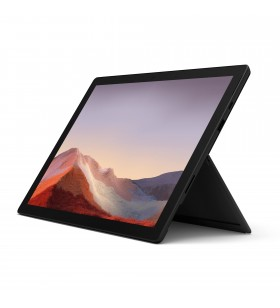 "Microsoft Surface Pro 7 31,2 cm (12.3"") 10th gen Intel® Core™ i7 16 Giga Bites 512 Giga Bites Wi-Fi 6 (802.11ax) Negru Windows"