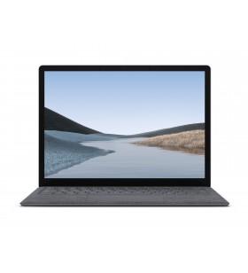 "Microsoft Surface Laptop 3 Notebook Platină 34,3 cm (13.5"") 2256 x 1504 Pixel Ecran tactil 10th gen Intel® Core™ i5 8 Giga"