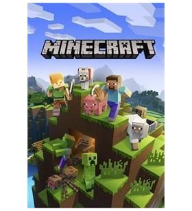 Microsoft Minecraft Starter Collection, Xbox One Pachet începător