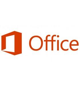 Microsoft Office 2019 Home & Student 1 licență(e) Multi-lingvistic