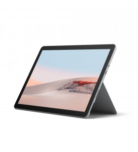 """Microsoft Surface Go 2 26,7 cm (10.5"""") Intel® Pentium® 8 Giga Bites 128 Giga Bites Wi-Fi 6 (802.11ax) Argint Windows 10 Home in"""
