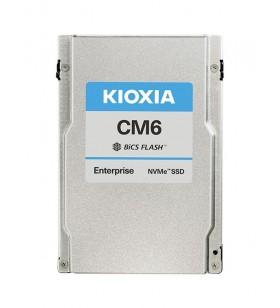 CM6-R ESSD 7680GB PCIE4 1X4...